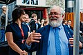 Informal meeting of environment ministers. Field trip Miguel Arias Cañete (35729919982).jpg