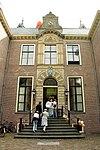 foto van Oud-Poelgeest: hoofdgebouw