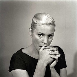 Ingrid Thulin (1960)