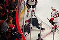 Injury, Montreal Canadiens 3, Ottawa Senators 4, Centre Bell, Montreal, Quebec (29439896364).jpg