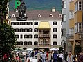 Innsbruck, Goldenes Dachl - panoramio.jpg