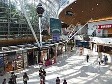 Kuala Lumpur International Airport Wikipedia