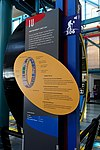 Instrument Unit diagram - Saturn V - Kennedy Space Center - Cape Canaveral, Florida - DSC02842.jpg