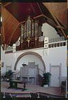 foto van Orgel in Stadslaankerk