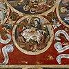 interieur, detail van xvi eeuws tafelblad - heeswijk - 20329196 - rce
