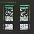 Interieur, eerste verdieping, badkamer, glas in loodraam - Molenhoek - 20002593 - RCE.jpg