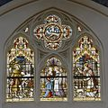 Interieur noordbeuk, glas in loodraam - Maastricht - 20328496 - RCE.jpg