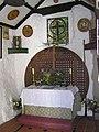 Interior, St Gobban's Church - geograph.org.uk - 1339211.jpg