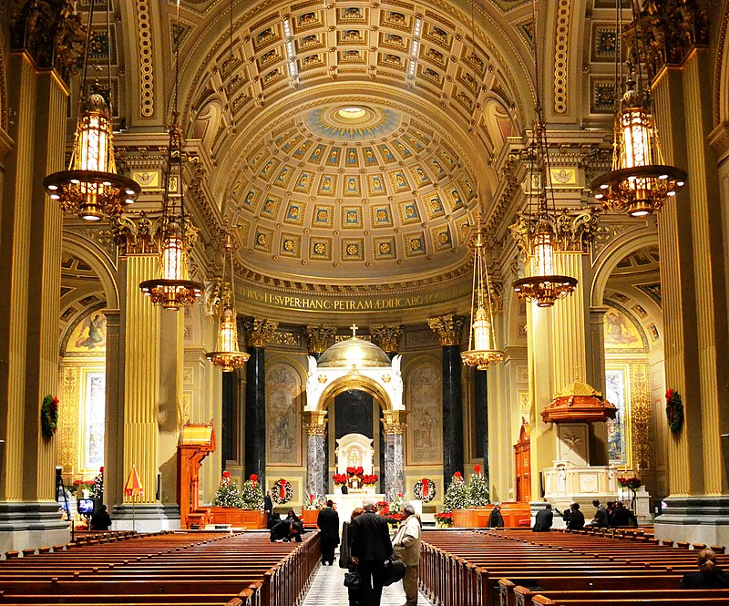 Interior Cathedral Basilica of Saints Peter and Paul crop.JPG