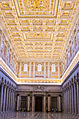 Interior of Basilica of Saint Paul Outside the Walls 08.jpg