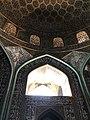 Interior of the Sheikh Lotfollah Mosque 3.jpg