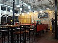 Interior with line for counter, District Taco on Pennsylvania Ave..jpg