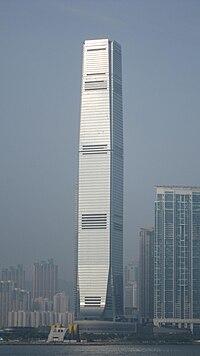 commerce centre esta lista clasifica los rascacielos completados y coronados ms altos de