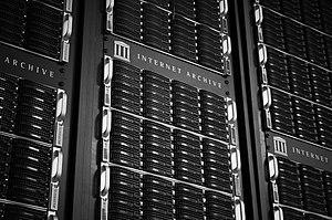 PetaBox - Internet Archive PetaBox.
