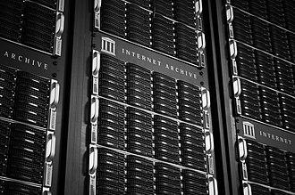 PetaBox - Internet Archive PetaBox