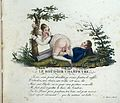 Invocation a l'amour, c. 1825. Wellcome L0030561.jpg