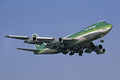 Iraqi Airways Boeing 747-200C YI-AGP LHR 1983-2-18.png