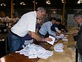 Irish Referendum, Lisbon Treaty - manual counting of votes (3983667540).jpg