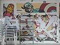 Iron Man and Capatain America Graffiti.jpg