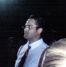 Mike Rotunda en 1994