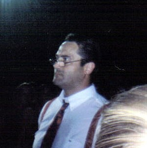 Glossary of professional wrestling terms - Mike Rotunda used a tax collector gimmick as Irwin R. Schyster