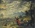 Isaac van Oosten - The creation of birds and fish.jpg