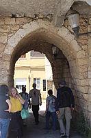 Isfiya Old City Gate IMG 6155.JPG