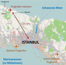 Istanbul International Airport Location Map.png
