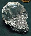 Italia, teschio in cristallo di rocca, 1550-1600 ca..JPG