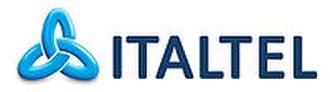 Italtel - Image: Italtel logo