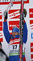 Ivan Tcherezov 10km sprint Kontiolahti winner.jpg
