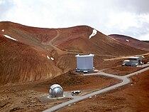 JCMT on Mauna Kea.jpg