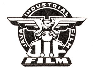 The Teng Chun - Logo of The's Java Industrial Film
