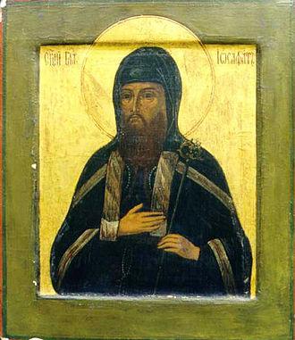 Order of Saint Basil the Great - Saint Josaphat Kuntsevych