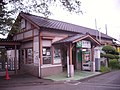 JR八高線金子駅 - panoramio (1).jpg
