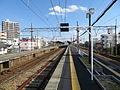 JRWest Koshienguchi Station IMG 0070 20121209.JPG