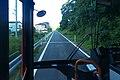 JR East Kesennuma Line BRT between Kesennuma and Fudonosawa.jpg