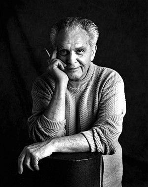 Kirby, Jack (1917-1994)
