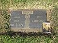 Jack & Florence Haley's grave.JPG