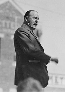 Jack Lang (Australian politician) - Wikipedia