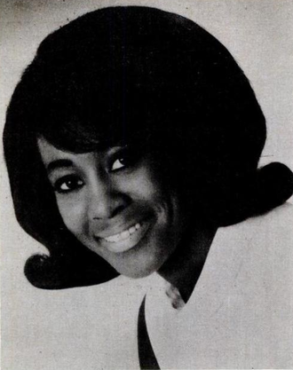 Jackie Ross - Jackie Ross in 1965
