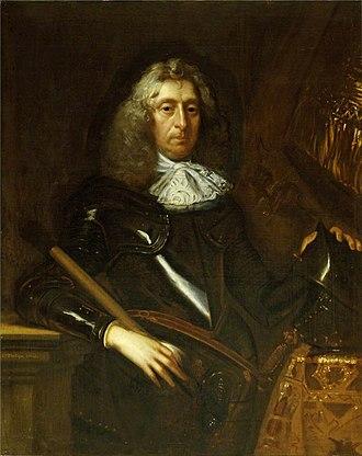 Edward Phelips (Royalist) - Colonel Edward Phelips by Jacob Huysmans