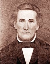 Image of Jacob Whitmer