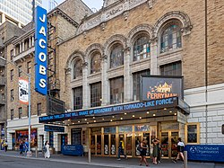 Jacobs Theater - The Ferryman (48193412316).jpg