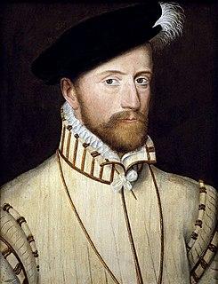 Jacques dAlbon, Seigneur de Saint André Marshal of France