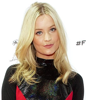 IFTA Film & Drama Awards - Laura Whitmore co-hosted the eleventh event.