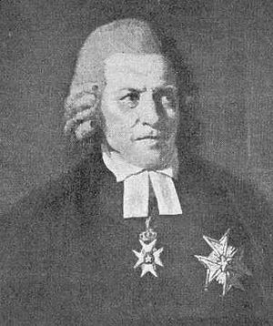 Jakob Gadolin
