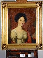 Mary Bellows Kinsley Gardner 1801-1839