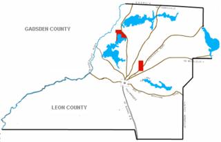 James Kirksey Plantation human settlement in United States of America