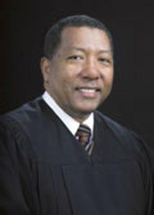 James Ware (judge) - Image: James Ware District Judge